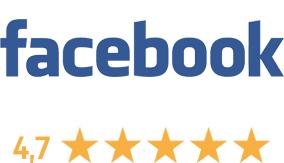 Facebook anmeldelser
